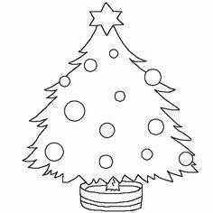 dibujos arboles de navidad infantiles buscar con google