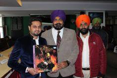 Kirpaan The Sword Of Honour Music Released...