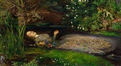"""""""forty thousand brothers / Could not, with all their quantity of love, / make up my sum"""" Hamlet upon realizing ophelia is dead"""