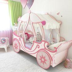 Çocuk Odası, Pembe