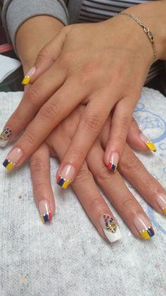 Color Street Nails, Hair Beauty, Nail Art, Sun, Venezuela, Colombia, Eggplants, Skirt, Bias Tape