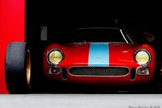 Ferrari 250 LM | Sport et Collection 2013 | Thomas Quintin | Flickr