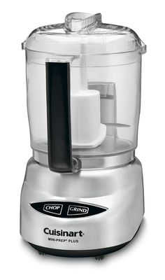 Cuisinart DLC-4CHB Mini-Prep Plus 4-Cup Food Processor ** Find out more about the great product at the image link.