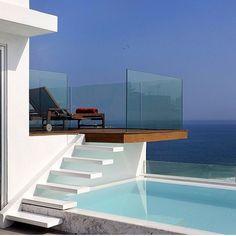 Ótima sexta feira à todos!! #Arquitetura #architecture #archidaily #cool…