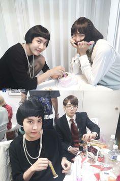 ∗ˈ‧₊° hobi + namjoon + jungkook Foto Bts, Bts Photo, Namjin, Hoseok Bts, Bts Bangtan Boy, Seokjin, Jhope Bts, Bts Taehyung, Yoonmin