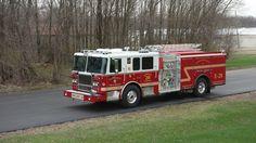 Louisville Fire Dept. Engine 20