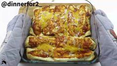 "Gefällt 120 Mal, 4 Kommentare - Meral (@dinnerfor2_) auf Instagram: ""My recipes are in turkish, german and english😊! ---------- 🍽Tavuk göğüslü enchiladas (meksikan)🍽 🇹🇷…"""