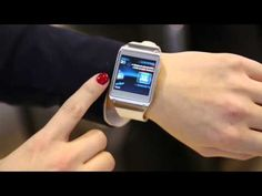 At the 2014 Consumer Electronics Show, BMW and Samsung unveiled a new partnership around the BMW i3 and the Galaxy Gear smartwatch. Samsung Galaxy Gear …