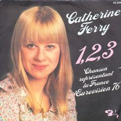 Catherine Ferry - France - Place 2
