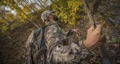 The 7 Sins of Deer Hunting with a Gun Bow Hunting Deer, Quail Hunting, Hunting Guns, Annie Oakley, Realtree Camo, Rain Boots, 7 Sins, Mistakes, Safety
