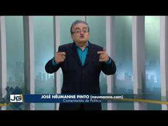 Jospe Nêumanne Pinto/Temer pisa na bola ao comentar prisão de Lula
