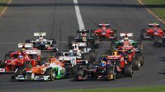 Какие команды FORMULA 1 примут участие в гонке в Сочи? 1. Mercedes 2. Red Bull Racing  3. Force India 4. Ferrari 5. McLaren 6. Williams 7. Toro Rosso 8. Lotus 9. Sauber 10. Manor Marussia