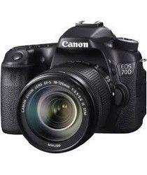 Canon | EOS 70D 18-135 ISS TM (W) EOS fotoğraf makinesi sistemlerimiz ve lenslerimiz, deneyiminiz olsun veya olmasın üstün görüntü kalitesi ve olağanüstü bir yaratıcı esneklik sunar. #Canon #Digitalcamera #Dijitalfotografmakinesi #Fotografmakinesi #Fotograf #Professionalcamera #Camera #Dijital #Kamera #Digital #Satacak
