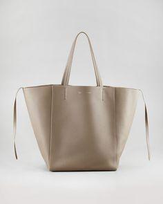c632c03fdf  2100 - Celine Phantom Cabas Tote Bag - Neiman Marcus Celine Cabas Tote