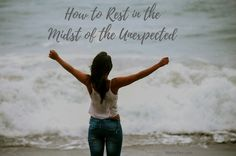 How to Rest in the M
