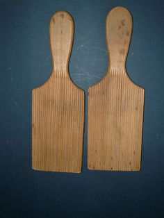 1920s Wooden Butter Pats  Made in England by BiminiCricket on Etsy, $38.00 I still have my mothers with memories of making butter balls for visitors coming.