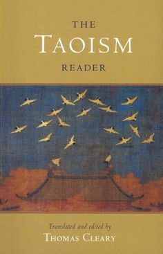From the time of its earliest sages in prehistoric China, Taoism has looked to the underlying Way of all things (the Tao) as a guide to thoughts and actions. For the Taoists, the patterns of nature re