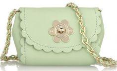 Ultimate Fashion Hunt Reveal #2: The Mulberry Flower Mini Shoulder Bag