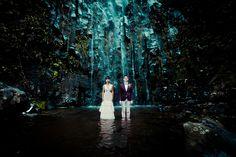 Costa Rica: A Magical Wedding Location, featured on Love + Wander. Costa Rica wedding.