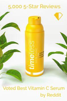 Vitamin C + E Ferulic Acid Serum 1 oz Face Care, Body Care, Timeless Skin Care, Best Vitamin C Serum, Perfume, Anti Aging Cream, Diy Skin Care, Hair Oil, Skorts