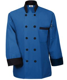 Fashion Trim Chef Coat Chef Coats, Chef Jackets, Fashion Outfits, Baking, Random, Clothes, Products, Cooker, Aprons