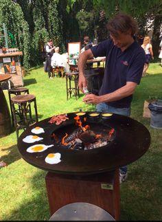 ofyr barbecue buitenkoken outdoor cooking pinterest. Black Bedroom Furniture Sets. Home Design Ideas