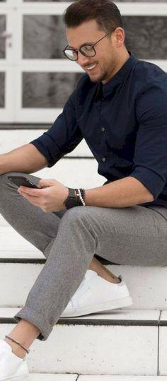 Fashion street fashion ideas for men 28