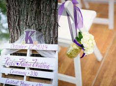 Judith & Will's Handmade, Fall Virginia Wedding at the Inn at Vint Hill | Images: Ben & Sophia Photography