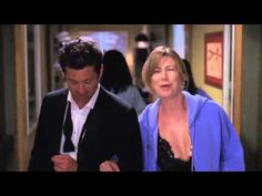 Grey's Anatomy | Death and all his friends - YouTube