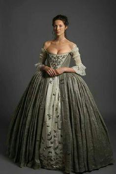 Outlander The Wedding