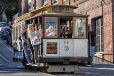 How to Ride a San Francisco Cable Car in 6 Easy Steps