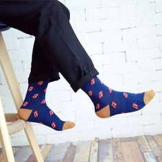 Free shipping 5 Pairs Colorful Funny Lips Men socks Basketball Sock Skateboard Hombre Calcetines-in Socks from Men's Clothing & Accessories on Aliexpress.com | Alibaba Group