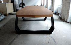 Mo' Table