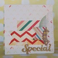 A Project by KimberlyGarofolo from our Cardmaking Gallery originally submitted 07/31/13 at 02:39 PM