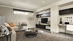 Sorrento Residence by Carlisle Homes