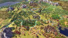 Сэкономьте 33% при покупке Sid Meier's Civilization® VI в Steam