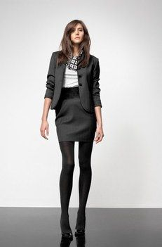 Working girl, s'habiller pour aller au travail - Votre look au bureau selon votre métier