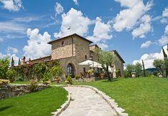 Casa Cornacchi, Arezzo.