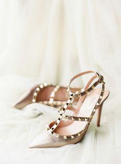 Elegant + Romantic Atlanta Spring Wedding Gallery - Style Me Pretty