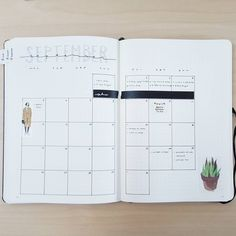 20 Bullet Journal Instagrams You Should Be Following - Productive & Pretty
