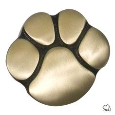 Pet Paw Keepsake Cremation Urn for Ashes in Gold Pet Cremation Urns, Cremation Ashes, Flame Art, Keepsake Urns, Pet Ashes, Bowling Pins, Pet Urns, Blue Gold, Carving