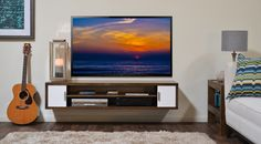 Best Tv Stand For Wall Mounted Tv