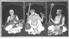 South Indian Classical (Carnatic) Music Basics (Sarali, Janta, Alankaram), Geethams & Varnams Archive: Audio Music Class and Lessons