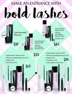 Bold lashes & beauty tips with mary kay mascara Mary Kay Ash, Mary Kay Party, Mary Kay Cosmetics, Perfectly Posh, Maquillage Mary Kay, Lash Intensity, Mascara, Anne Hanson, Selling Mary Kay