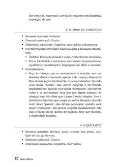 Página 88  Pressione a tecla A para ler o texto da página