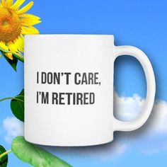Coffee Mug Gifts for Retirement funny gifts, meaningful personalized teacher gifts, gift ideas from kids, fun retirement gifts for men, father retirement gift ideas Retirement Gifts For Men, Gifts For Boss, Gifts For Coworkers, Retirement Funny, Retirement Ideas, 50th Birthday Gag Gifts, Friend Birthday Gifts, Birthday Quotes, Personalized Teacher Gifts
