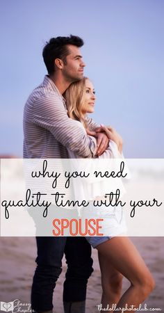 Do you make sure have quality time with your spouse? If you want a better marriage, quality time  should be at the top of your list.