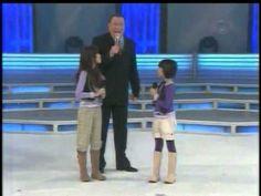 Lorena e Rafaela - Nosso Amor é Ouro - Programa Raul Gil