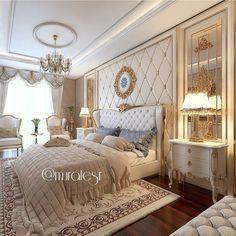 Like a vase stand – Bedroom Decor ideas - Bedroom Decor ideas Dream Rooms, Dream Bedroom, Home Bedroom, Bedroom Decor, Royal Bedroom, Bedroom Sets, Luxury Bedroom Design, Master Bedroom Design, Home Interior