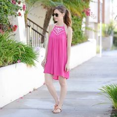 """Blogger, Mara Derreira, of """"M loves M"""" is hosting a summer styling Q&A TODAY, at 2:00 PM CT on our TWITTER account! Submit Q's @maurices"""